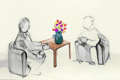 Tanja Repič Slavič Sočutje psihoterapije individualna psihoterapija